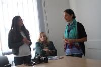 Il ruolo delle donne nella mediazione culturale-Facoltà Architettura8.JPG