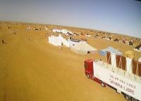 Verso il Nord Africa- studenti al festival.8.JPG
