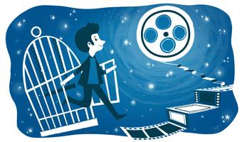 Cinemautismo Logo