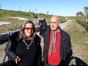 Maria de Biase e il Commissario Mario de Biase